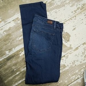 Paige jeans Skyline straight